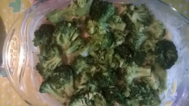 Kartoffel-Broccoli-Auflauf - Rezept - Bild Nr. 3