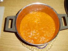 Soße für Currywurst - Rezept