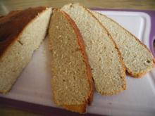 Brot & Brötchen : Brot aus der Versuchsküche - Rezept