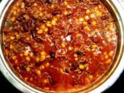 Chilli Con Carne spezial - Rezept