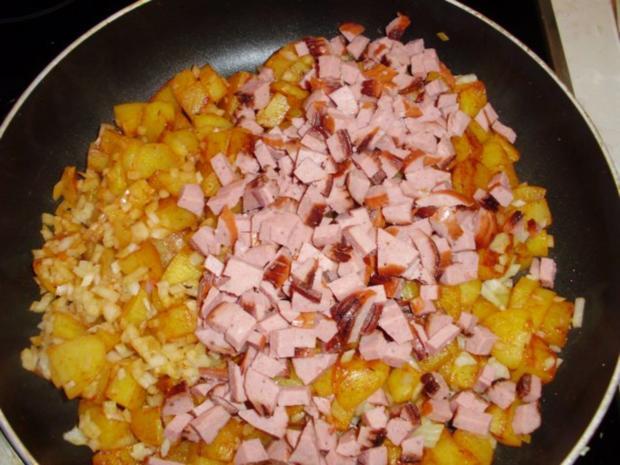 Füllselkartoffeln - Rezept - Bild Nr. 12