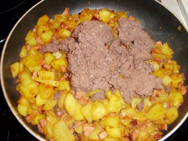 Füllselkartoffeln - Rezept - Bild Nr. 13