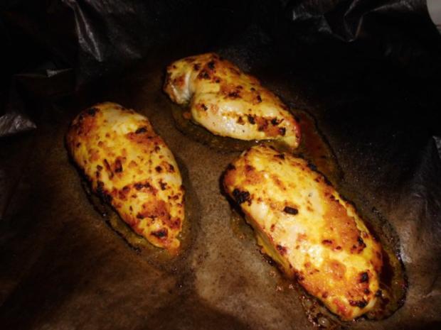 Chilenische Hähnchenbrust>> - Rezept - Bild Nr. 5