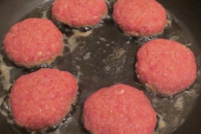 Rezept: Kochen: Kohlrabi mit Sauce zu Mini-Frikadellen