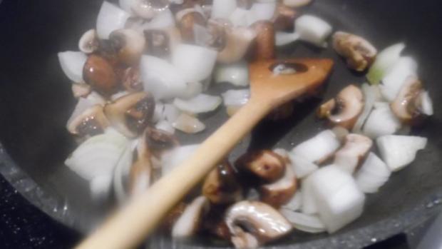 Italienische Hähnchen-Pfanne - Rezept - Bild Nr. 5