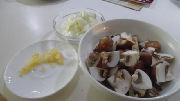 Italienische Hähnchen-Pfanne - Rezept - Bild Nr. 10