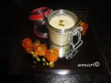 karamelisierte Kumquat - Rezept