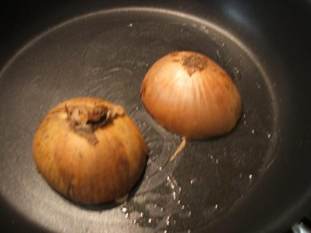 """Suppen: Hühnersuppe """"Shanghai"""" - Rezept - Bild Nr. 3"""