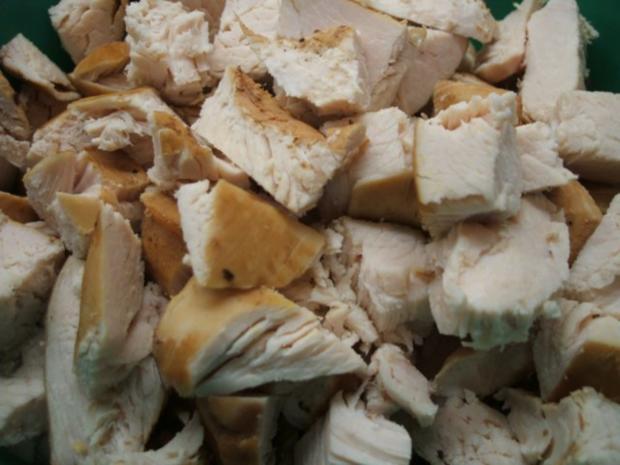 """Suppen: Hühnersuppe """"Shanghai"""" - Rezept - Bild Nr. 7"""