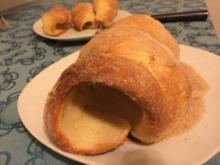 Ungarischer Baumkuchen - Rezept