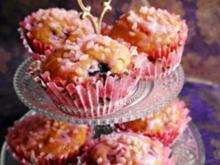 Buchweizen-Beeren-Muffins - Rezept