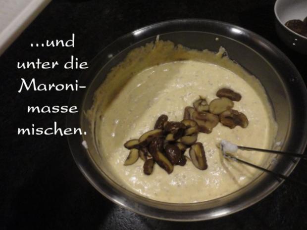 Maroni Parfait - Rezept - Bild Nr. 14
