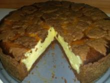 Topfen-Zupf-Kuchen - Rezept