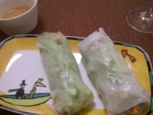 Vietnamesische Sommerrollen - Rezept