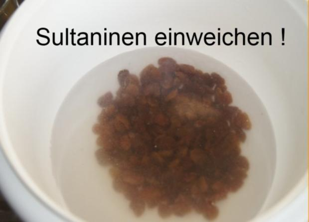 Gourmet Knusperente mit orientalischen Reis und Erdnusssauce - Rezept - Bild Nr. 12