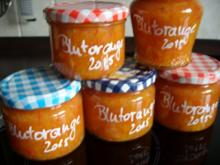 Konfitüre & Co: Blutorange - Zitrone - Rezept