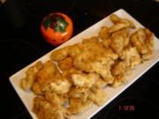 Hähnchen-Nugget - Rezept