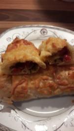 Rezept: Börek du maroccain mit Thunfisch
