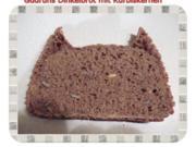 Brot: Dinkelbrot mit Kürbiskernen - Rezept