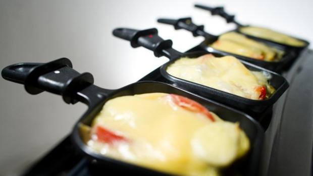 Raclette: Vier Varianten des Klassikers - Rezept