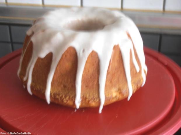 Apfel-Kardamom-Kuchen - Rezept - Bild Nr. 2