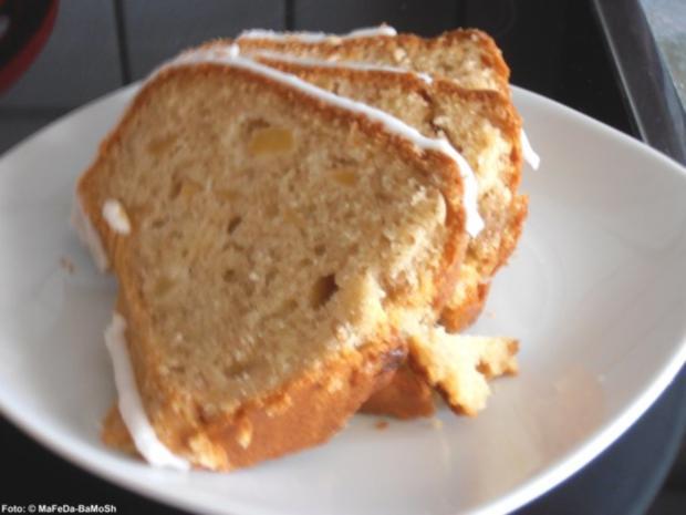 Apfel-Kardamom-Kuchen - Rezept - Bild Nr. 3