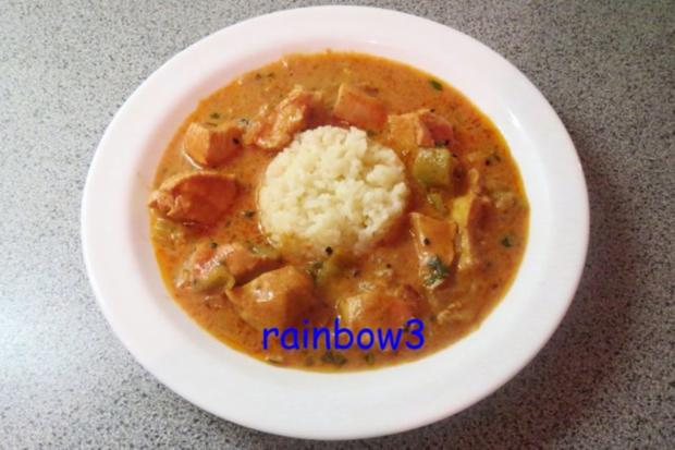 Kochen: Hähnchen in Joghurtsauce, indisch - Rezept - Bild Nr. 6