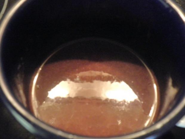 Valentins - Dessert ... ein Dessert zum Verlieben ... ;-) - Rezept - Bild Nr. 25