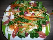 Abnehmen : Ein Abendessen (wichtig Eiweiß keine Kohlehydrate ) - Rezept