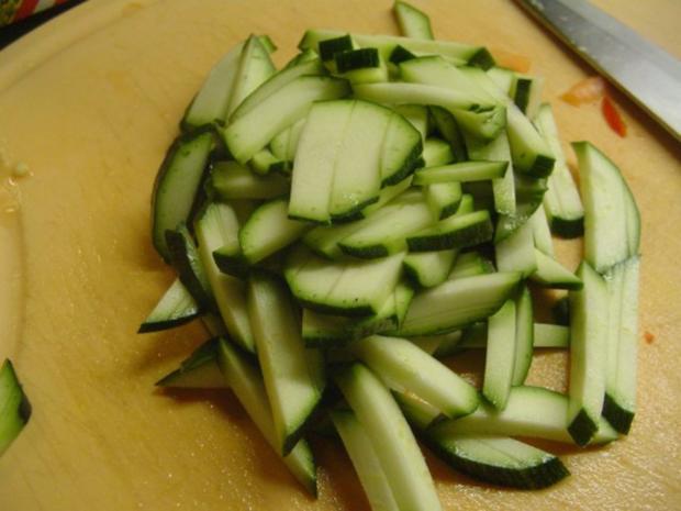 Gemüsehacknudelauflauf - Rezept - Bild Nr. 7