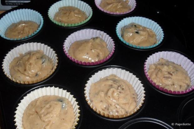 Muffins for friends  - Rezept - Bild Nr. 4