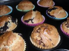 Muffins for friends  - Rezept - Bild Nr. 5