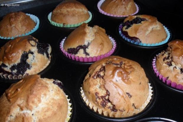 Muffins for friends  - Rezept - Bild Nr. 5