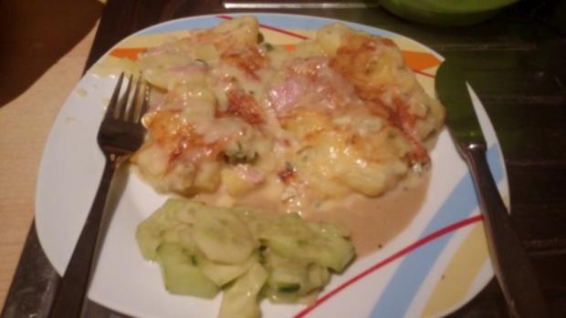 Tinchens Gurkensalat - Rezept - Bild Nr. 2
