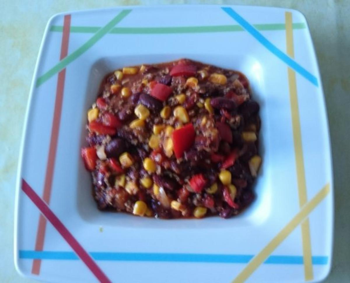 Chili con Carne Rezept By Immo1974