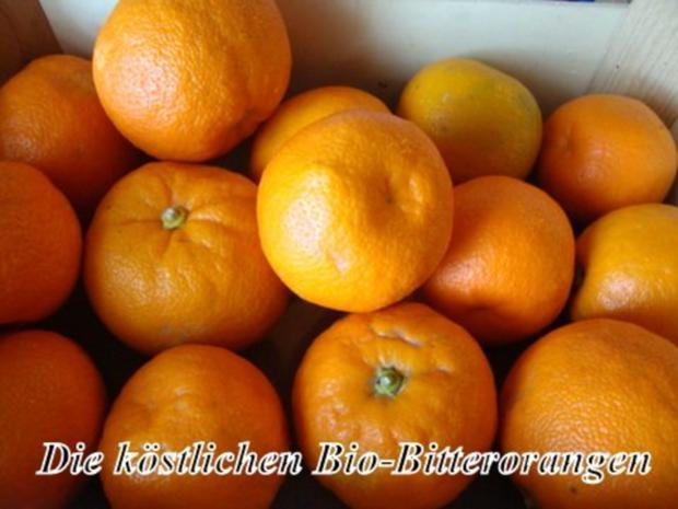 Bitterorangenmarmelade - Rezept - Bild Nr. 4
