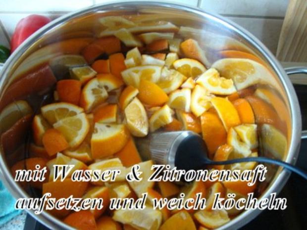 Bitterorangenmarmelade - Rezept - Bild Nr. 7