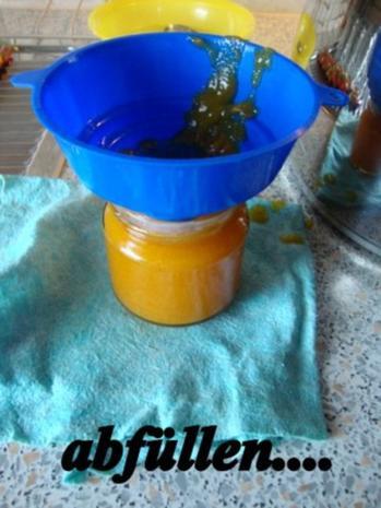 Bitterorangenmarmelade - Rezept - Bild Nr. 11