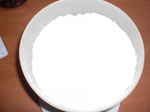 Kirsch-Schoko-Nuss-Blechkuchen - Rezept - Bild Nr. 6