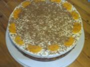 Fanta Kuchen ala Silke - Rezept