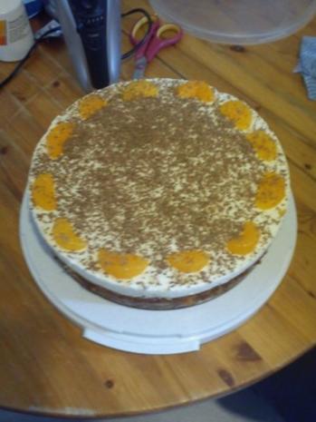 Fanta Kuchen Ala Silke Rezept Mit Bild Kochbar De