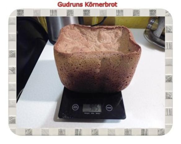Brot: Körnerbrot - Rezept - Bild Nr. 12