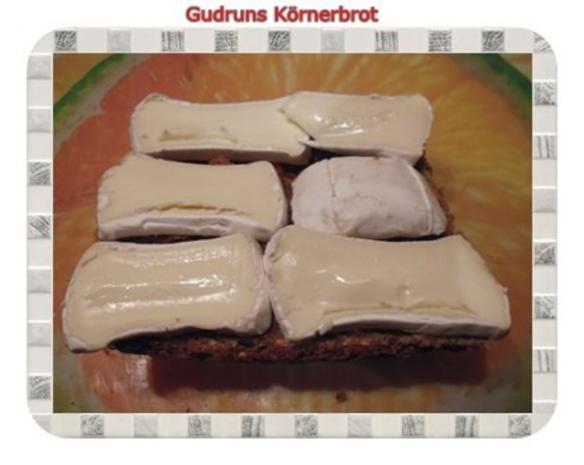 Brot: Körnerbrot - Rezept - Bild Nr. 14