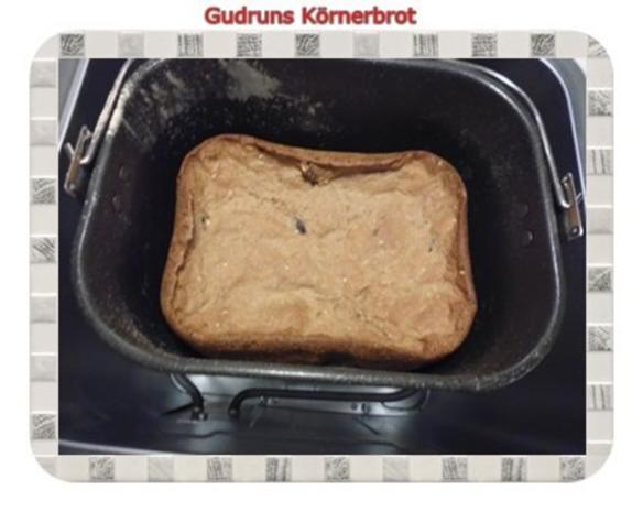 Brot: Körnerbrot - Rezept - Bild Nr. 9