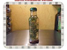 Öl: Aromatisiertes Walnussöl - Rezept