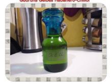 Öl: Gelbes Habanero-Chiliöl - Rezept