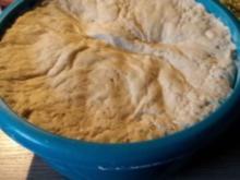 Lahmacun (Türkische Pizzen) - Rezept