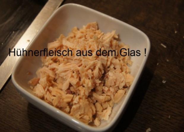 Hähnchenbrustfilet-Gemüseeintopf - Rezept - Bild Nr. 7