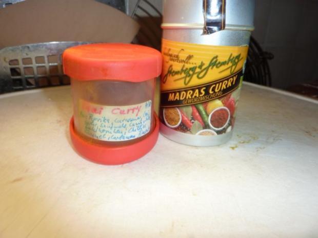 Suppen: Hühnersuppe mal anders - Rezept - Bild Nr. 9