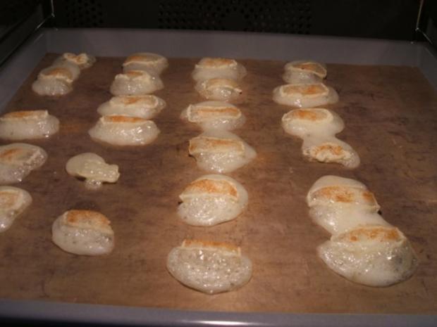 Harzer-Käse- Chips - Rezept - Bild Nr. 4